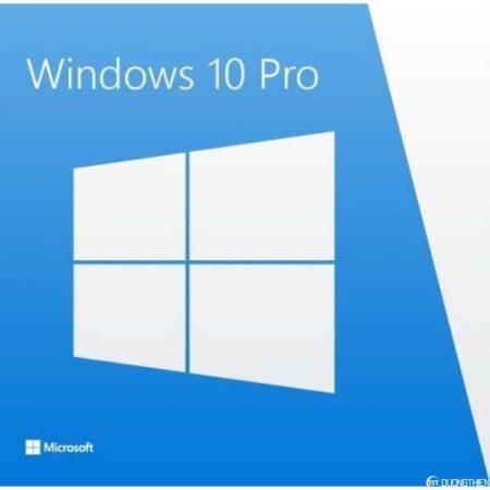 Windows 10 Pro 64-bit  ISO  Original