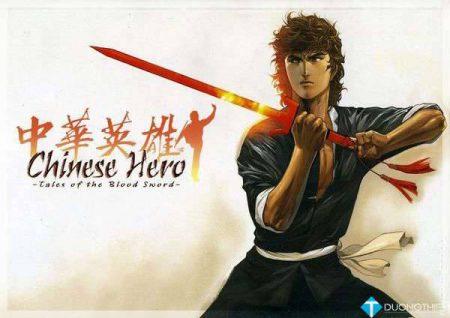 Game Anh Hùng Trung Hoa