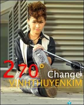 [WAV]270 Change – Vĩnh Thuyên Kim