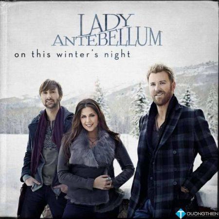 [FLAC]On This Winter's Night (2012) – Lady Antebellum