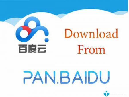 Tải file từ Pan Baidu tốc độ cao dễ dàng