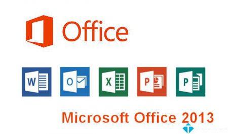 Microsoft Office 2013 Full 32-64bit