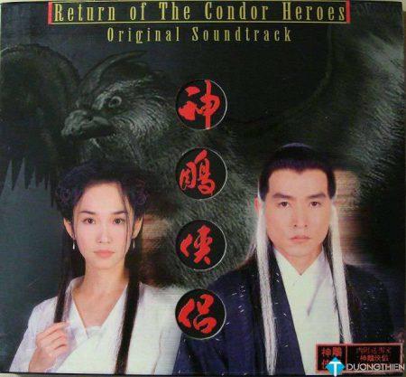 [320kbps]Thần Điêu Hiệp Lữ (1998)   The Return of the Condor Heroes [Soundtrack]