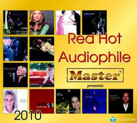 [WAV]Red Hot Audiophile 2010 – Various Artists