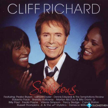 [320 kbps]Soulicious – Cliff Richard
