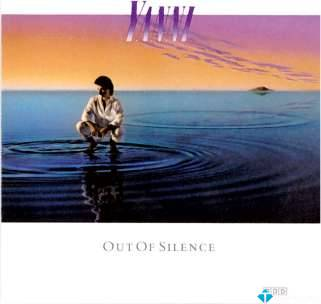 [FLAC]Out of Silence – Yanni