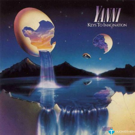 [FLAC]Keys To Imagination – Yanni