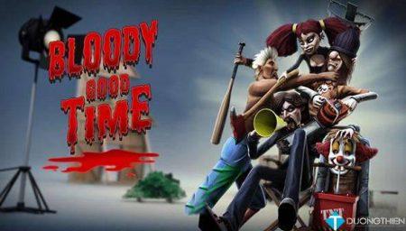Bloody Good Time – Bắn súng vui nhộn