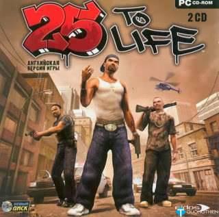 25 To Life – Thiện ác phân minh [RIP]