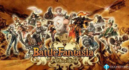 Battle Fantasia – Đối kháng hấp dẫn