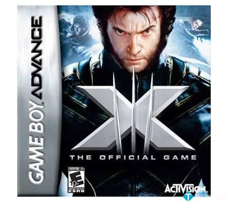 X-Men: The Official Game –  Dị Nhân Tái Hợp