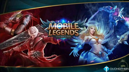 Hướng dẫn chơi Mobile Legends Bang Bang phiên bản quốc tế
