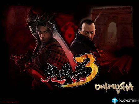 Onimusha 3 : Demon Siege – Vòng vây quỷ dữ