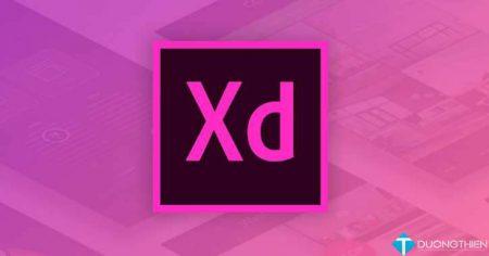 Adobe XD CC 13.0.12 x64 – Thiết kế giao diện ứng dụng chuyên nghiệp
