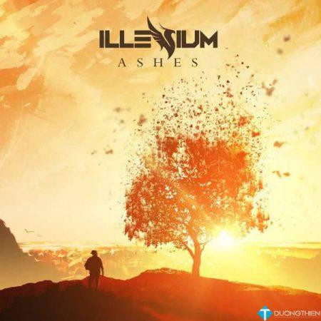 Illenium – Ashes (2016) [WAV]