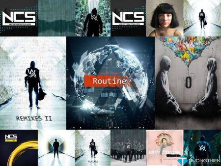 Alan Walker Collection (2014-2018) FLAC