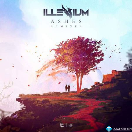 Illenium – Ashes (Remixes) [FLAC]