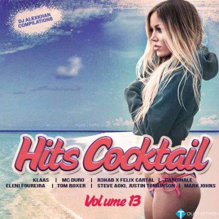 Hits Cocktail Vol.13 (2017) [320kbps]