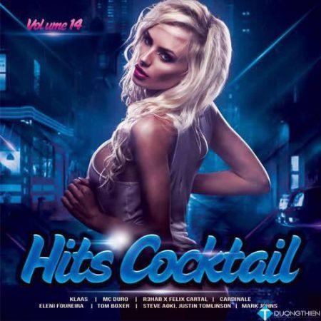 Hits Cocktail Vol.14 (2017) [320kbps]