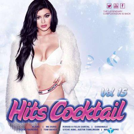 Hits Cocktail vol.15 (2018) [320kbps]