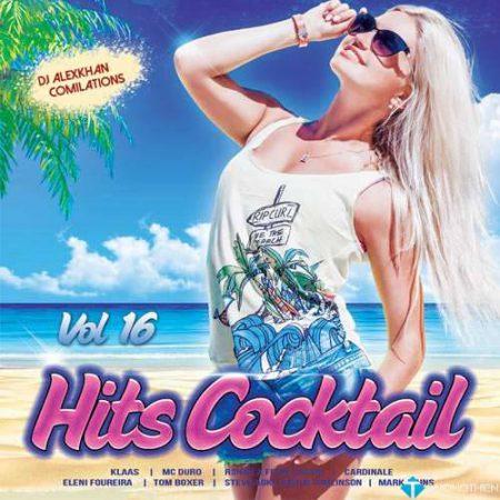 Hits Cocktail Vol.16 (2018) [320kbps]