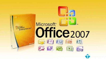 Microsoft Office 2007 – Bộ công cụ văn phòng mạnh mẽ