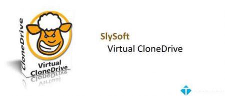 Virtual CloneDrive v5.5 – Phần mềm tạo ổ đĩa ảo miễn phí tốt nhất