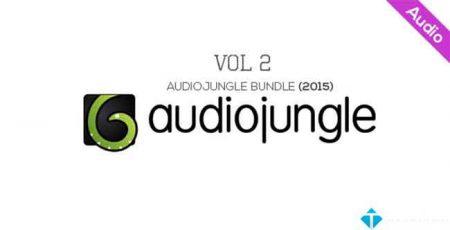 AudioJungle Bundle Vol. 2
