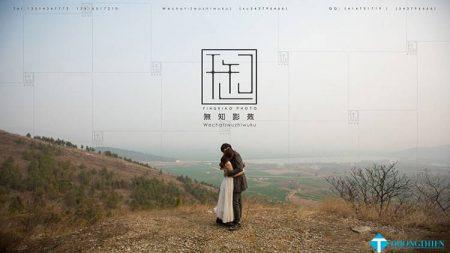 Hướng dẫn tạo album ảnh cưới bởi YingXiao