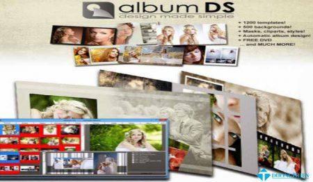 Album DS 11.4.0 for PS – Tạo album ảnh cưới chuyên nghiệp