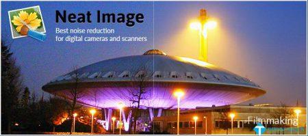 Neat Image v8.3.5 Pro Standalone – Làm nét ảnh nhanh chóng