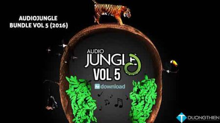 AudioJungle Bundle Vol. 5