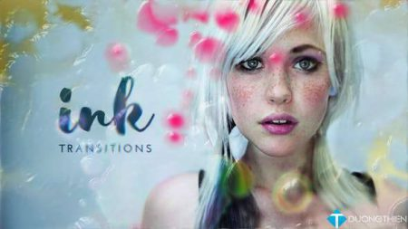 [AE Project]Ink Transitions 22621331