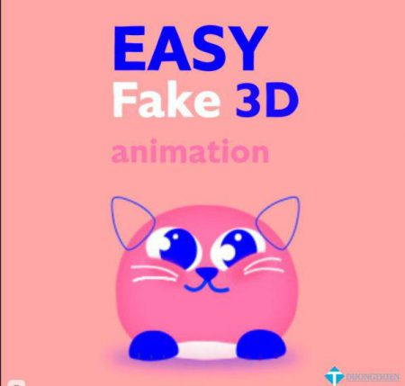 Skillshare – Easy Fake 3D Animation in After Effects
