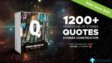 Stories Constructor – Quotes 22754435